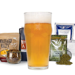 Extract Beer Recipe Kits