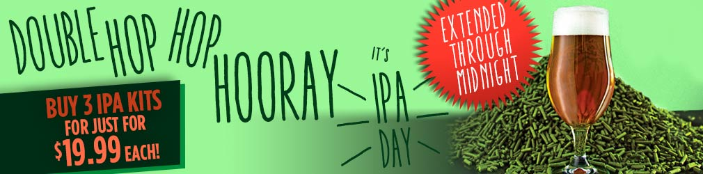 IPA day extended