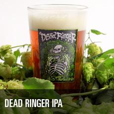 Dead Ringer IPA
