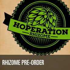 Hoperation Rhizome