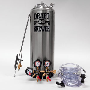 How To Build A Keezer Or Freezer Kegerator Northern Brewer