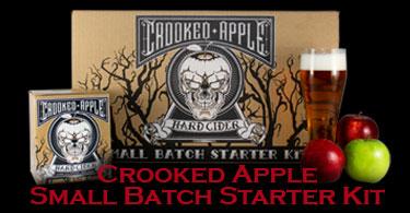 Crooked Apple