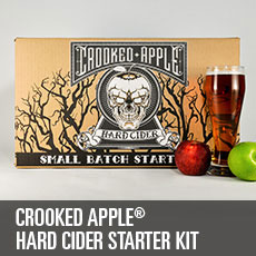 Crooked Apple