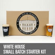 White House Starter Kit