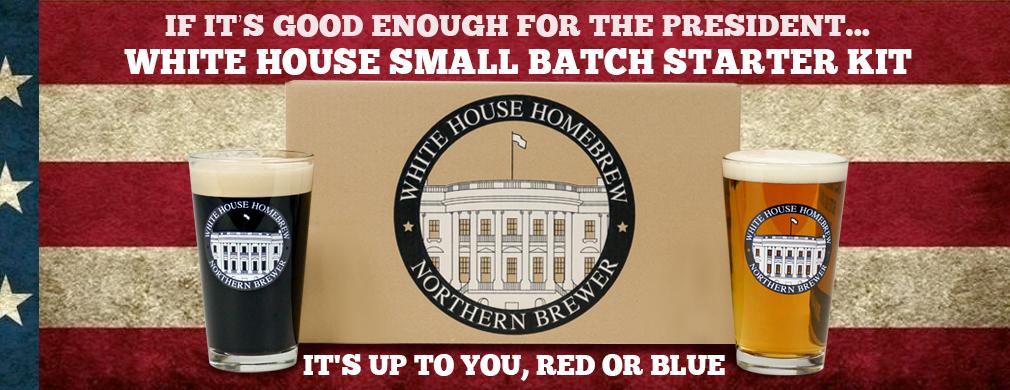 White House Starter