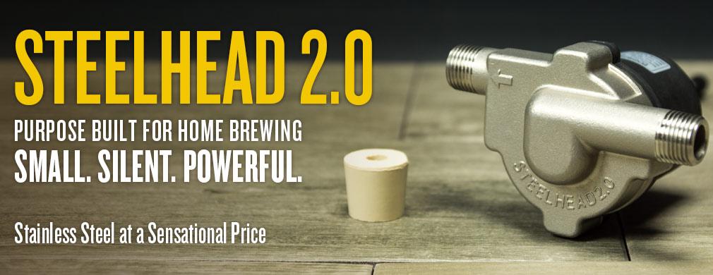 Steelhead 2.0